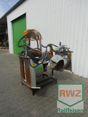 Binger Entlauber Hdc Zweiseiti Anul fabricaţiei 2013 Saulheim