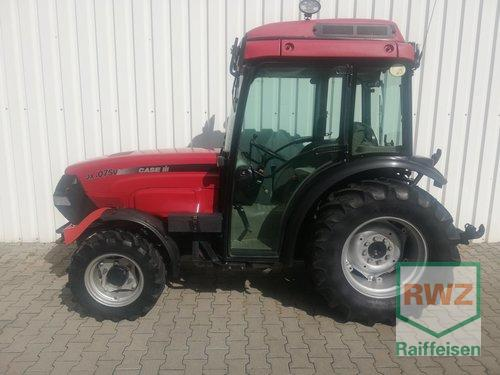 Case IH Jx 1075 Year of Build 2006 4WD