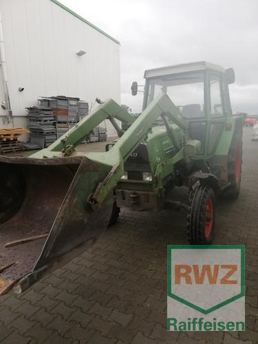 Fendt Farmer 305 LS