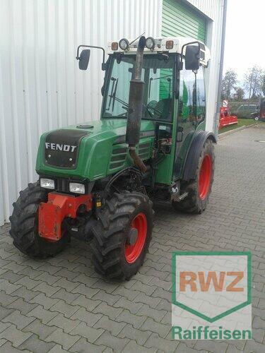 Fendt Fendt 209v Gebr. Traktor Year of Build 2009 4WD
