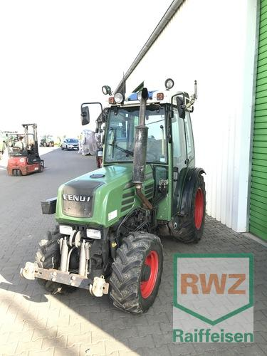 Fendt Fendt 207v Year of Build 2007 4WD