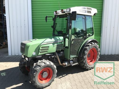 Fendt Fendt 207v Year of Build 2004 4WD