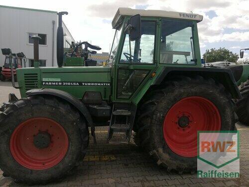 Fendt Farmer 310 LSA Baujahr 1988 Allrad