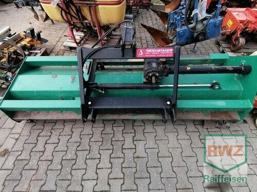 Agromec HF 280