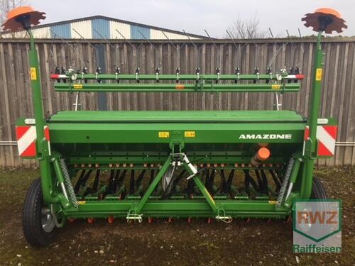 Amazone D9 3000 Super Drillmas Baujahr 2018 Schwalmtal-Waldniel