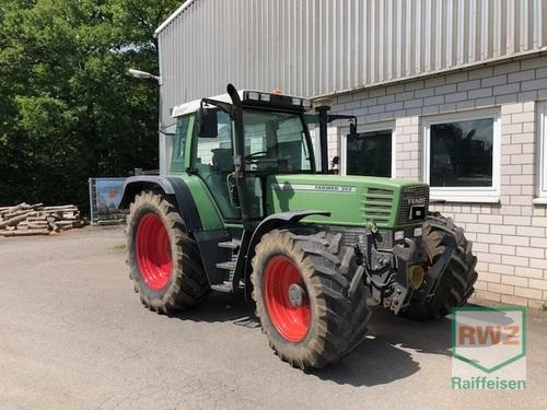 Fendt Farmer 312 Front Loader Year of Build 2000