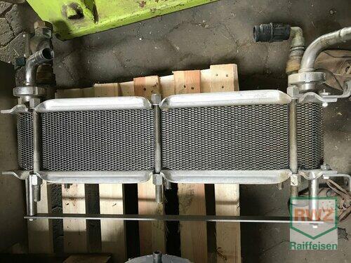 GEA Plattenkühler PK 4000 gebr