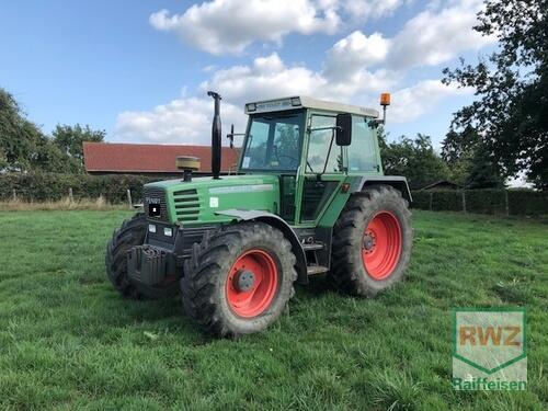 Fendt Farmer 308 LSA Baujahr 1996 Allrad