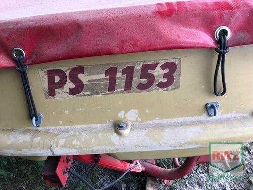 Vicon PS 1153