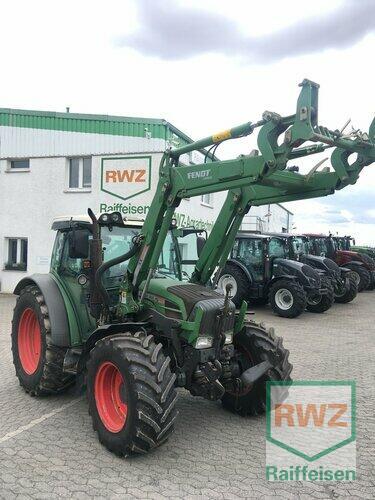 Traktor Fendt - 209 Vario