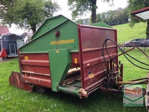 Strautmann Blockverteilwagen 21