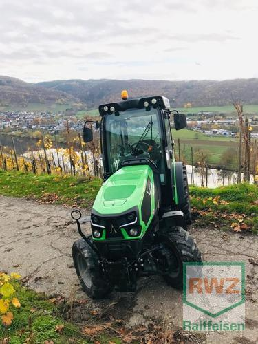 Deutz-Fahr 5090.4 05 Ttv Year of Build 2019 Wintrich
