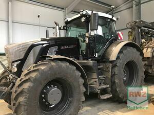 Traktor Fendt 939 Vario Bild 0