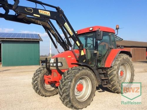 McCormick Mc 115 Front Loader Year of Build 2006