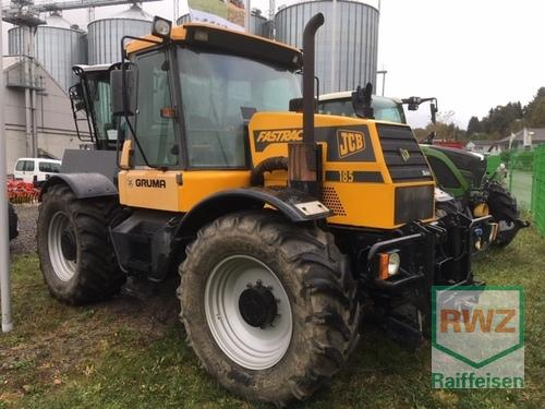 JCB Fastrac 185 Intercooler Year of Build 1994 4WD