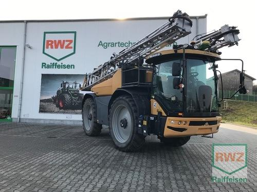 Challenger Rogator Rg645c Year of Build 2016 4WD