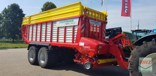 Pöttinger TORRO 6510 D COMBILI
