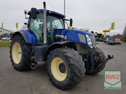 New Holland - T 7.250 PC