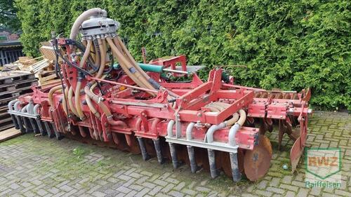 Kverneland Qualidisc 540 Rfdhc Rok výroby 2013 Rees