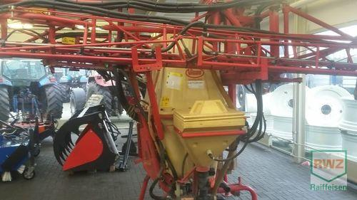 Vicon Ls 1001 H Rees