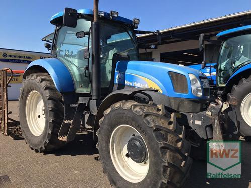 Tracteur New Holland - T6070 RC