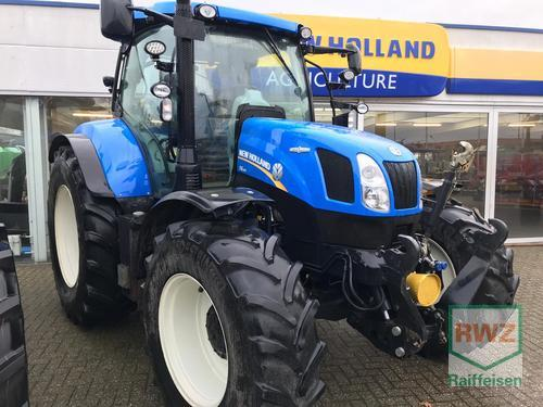 Tracteur New Holland - T 6.140 AC