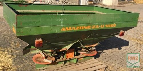 Amazone Düngerstreuer ZA-U 100
