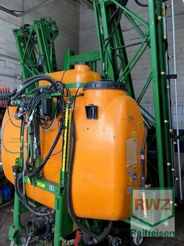 Sprayer Trailed Amazone - Spritzen UF1200