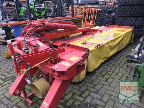 Mower Pöttinger - Eurocat 315H