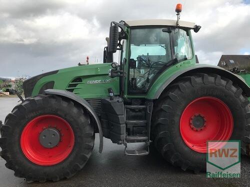 Fendt 936 Vario SCR Año de fabricación 2012 Schwalmtal-Waldniel