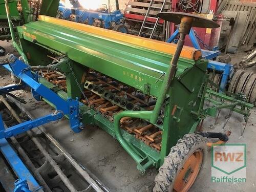 Amazone Drillmaschine