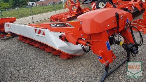 Kuhn GMD 4011-FF