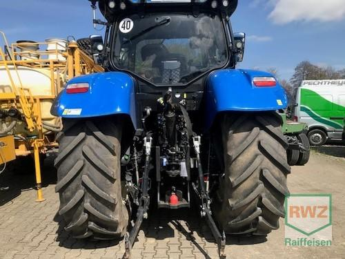 New Holland T 6.175 Dynamic C.