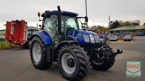 New Holland T 6.160AC