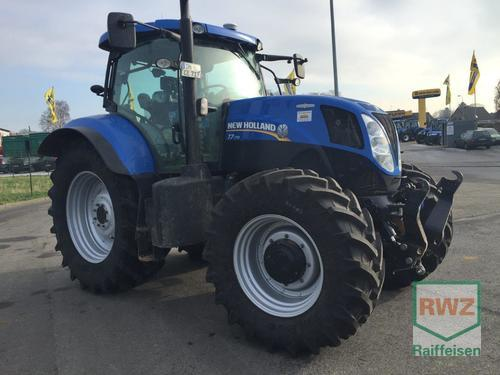 New Holland T7.170AC