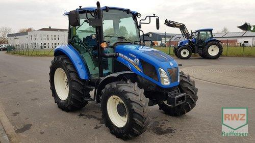 New Holland T 4.65 PowerStar