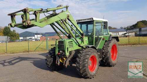 Fendt Farmer 308 LSA Turbomati