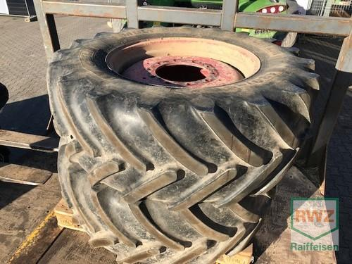 Michelin 480/65r28 Wegberg