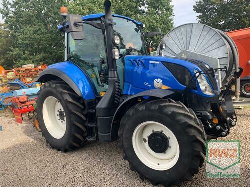 New Holland T 5.100 Год выпуска 2017 Wegberg