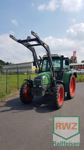 Fendt Farmer 308 C Year of Build 2002 4WD