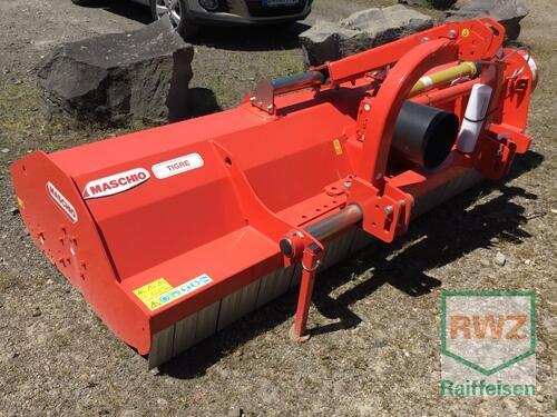 Maschio Tigre 250 Mech Year of Build 2019 Kruft