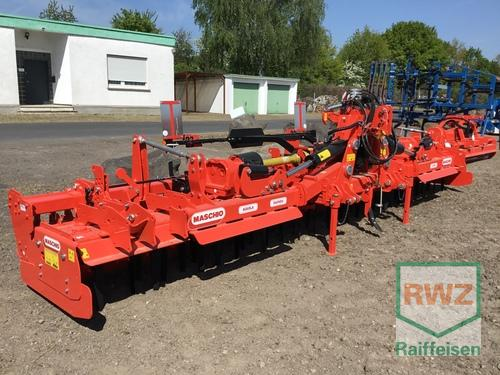 Maschio Rapido Plus 6000 Z 500 Kruft