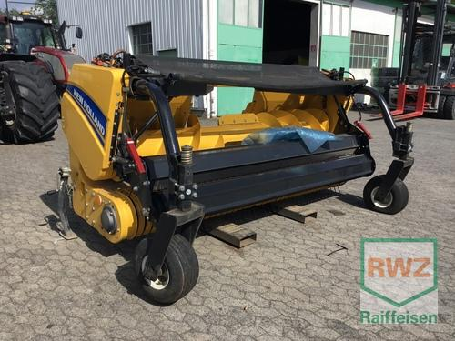 New Holland 273 Pick Up 3,00 M Baujahr 2013 Kruft