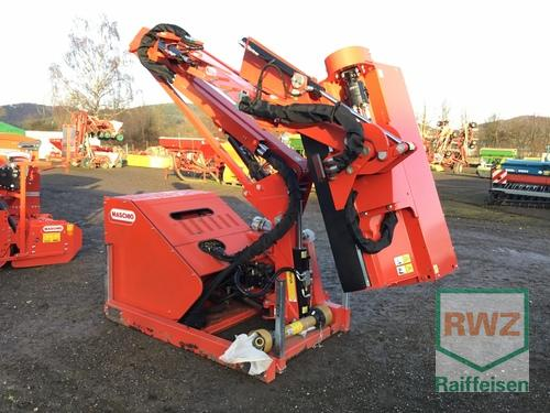 Maschio Katia 650 Böschungsmäh Year of Build 2019 Kruft