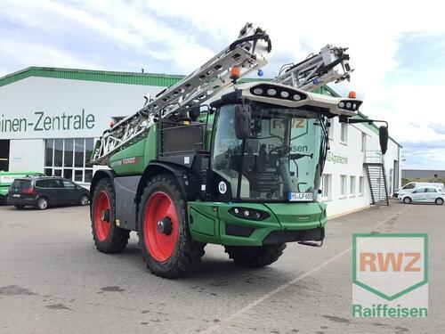 Fendt Rogator 655 Spritzen Baujahr 2019 Kruft