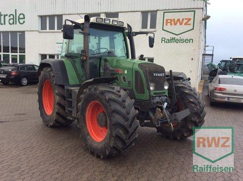 Fendt 716 Vario TMS Year of Build 2005 4WD