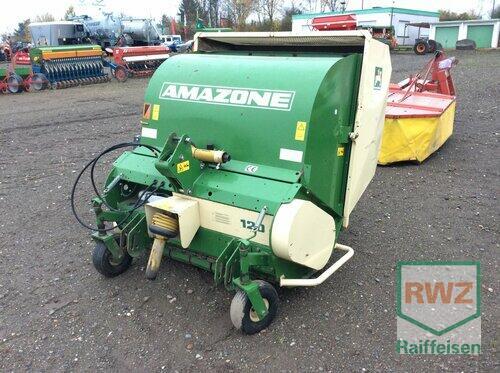 Amazone Grashopper Gh 120 Année de construction 2008 Kruft