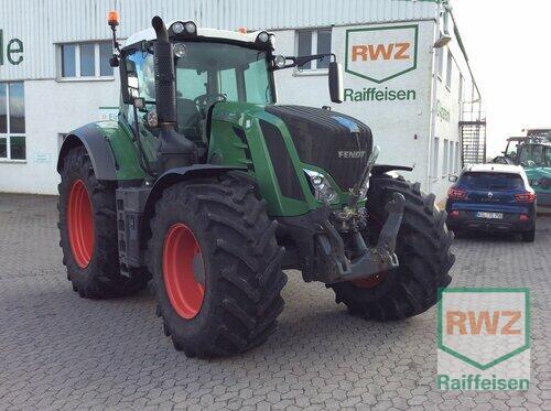 Fendt 828 Vario S4 Profi Plus Año de fabricación 2014 Accionamiento 4 ruedas