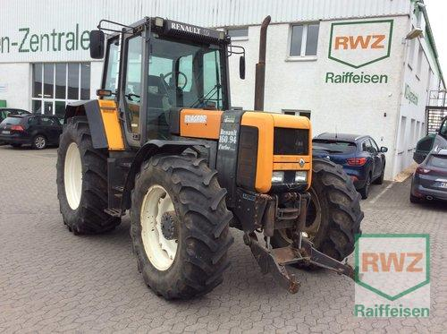 Traktor Renault - 160.94 Turbo