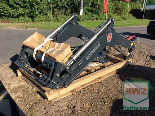 Stoll Fz 50.1 Rok produkcji 2012 Kruft